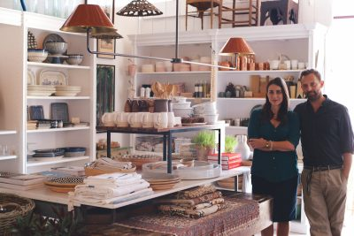 Store of the Day: Nickey Kehoe