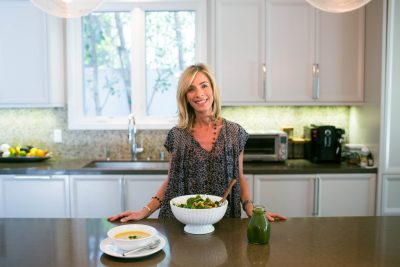 Elissa Goodman's 11 Detox Tips for the New Year