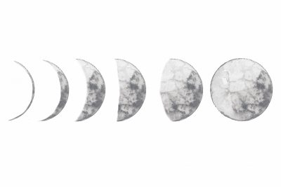 Moon Cycles with Desirée Pais: The Discipline to Dreams