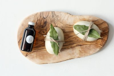 All-Natural, Handcrafted Deodorant Made Simple