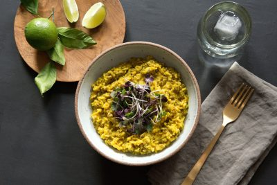Reset For Winter With Kristina Holey's Kitchari Recipe
