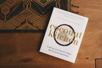 Enlightened Reading: Get Inspired by Meredith Baird's <em>Coconut Kitchen</em>