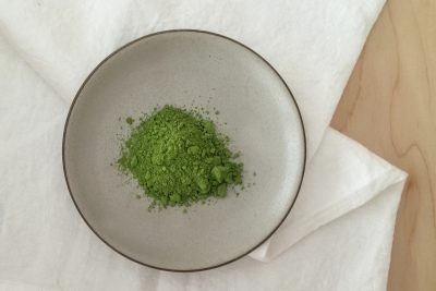 Spotlight on Matcha, the Multitasking Beauty Tea