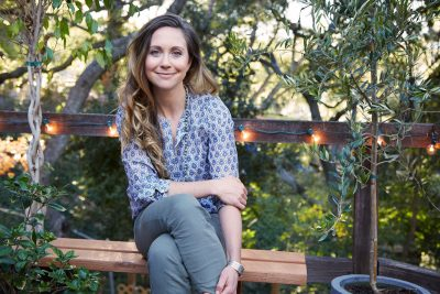 Julie Morris: Creative Culinary Mind and Superfood Chef