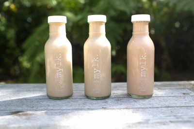Real and Raw: Mylk and Renew Juicery Founder Brooke Rewa