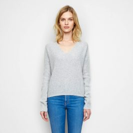 Jenni-Kayne-Cashmere-Felt-Ribbed-V-Neck-Sweater-Light-Grey-Front_1024x1024