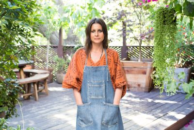 Planting the Seed: Lauri Kranz of Edible Gardens LA