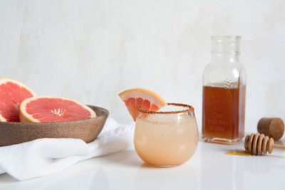An Easy Summer Cocktail: The Paloma