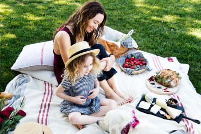 Seasonal Staples: Jenni's Summer Picnic Essentials