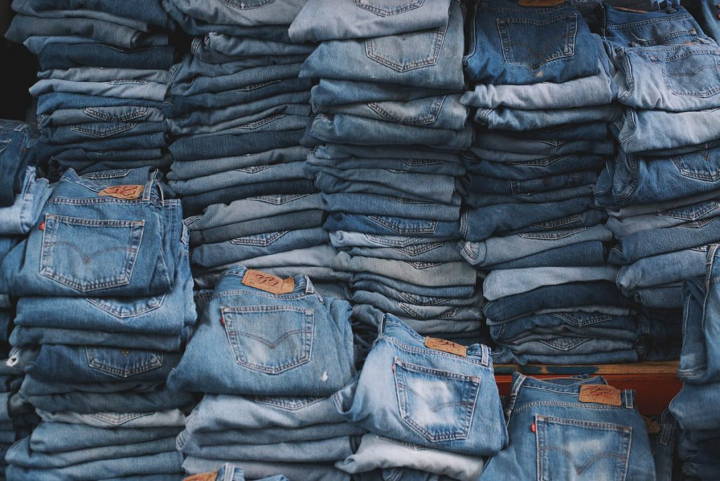 Re/Done Makes Denim Dreams Come True