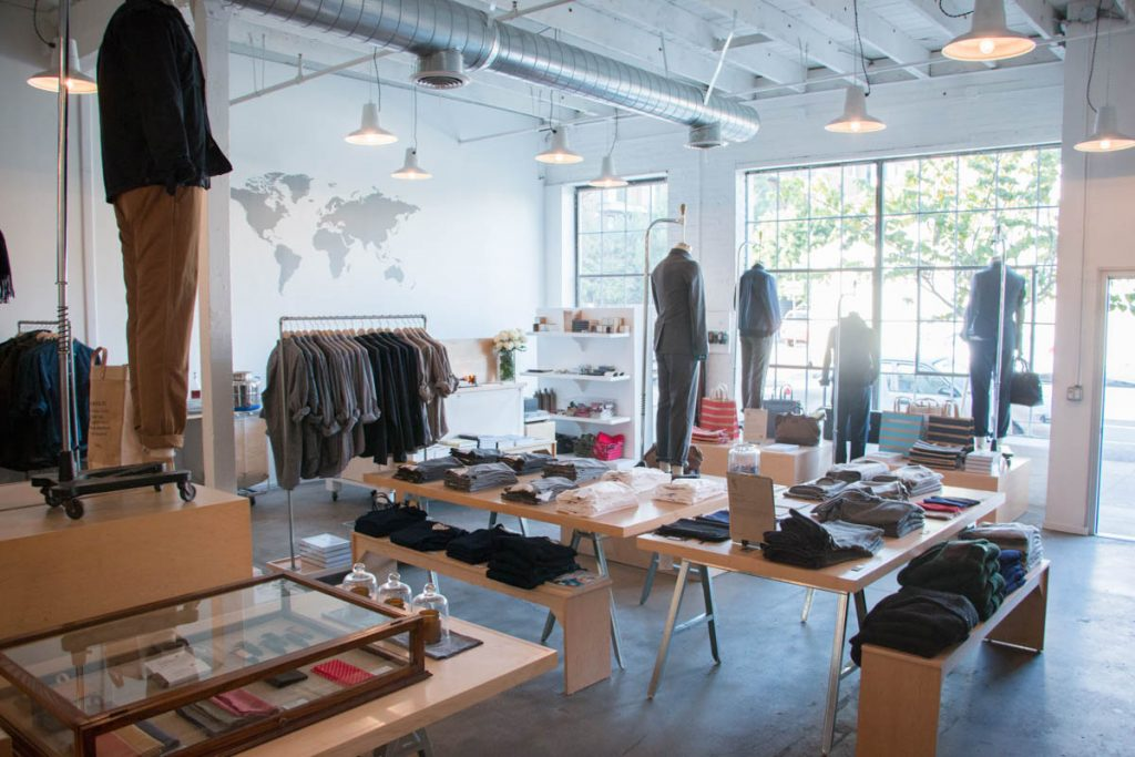 Conscious Shopping with Los Angeles Menswear Label, Apolis