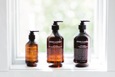 Natural Beauty Rolodex: Grown Alchemist