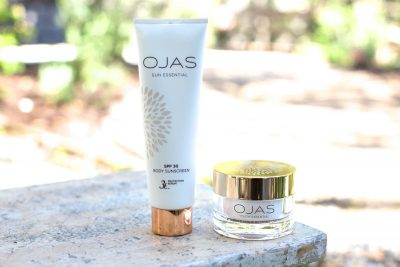 Ojas Sun Essentials: Healthier Sunscreen That Works
