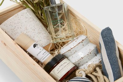 What's Inside Our Ojai-Inspired Summer Gift Box