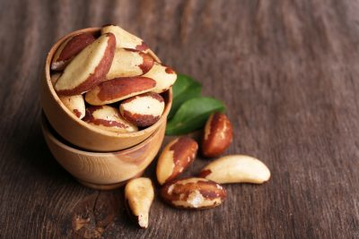 The Healthful Benefits of Eating Brazil Nuts