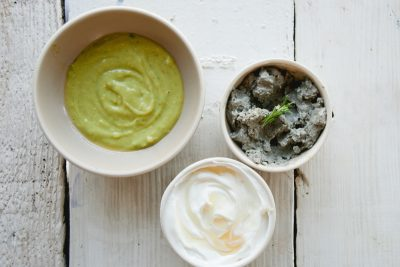 DIY Hair Masks from Sweet Laurel Bakery