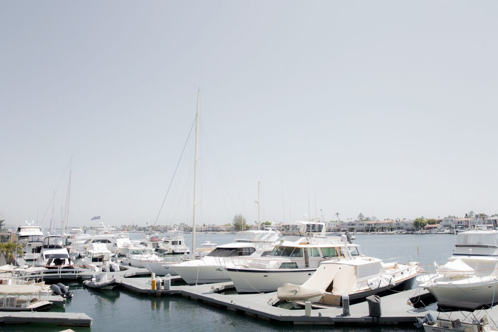 The Newport Beach City Guide
