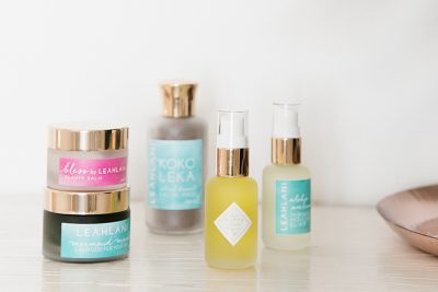 Find Endless Summer with Kauai-Based Leahlani Skincare