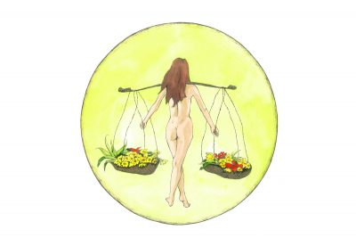 Moon Cycles with Danielle Beinstein: New Moon in Libra