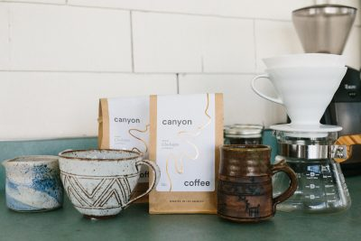 An Interview with Canyon Coffee's Ally Walsh