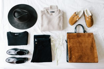 Our Favorite Fall Style Essentials