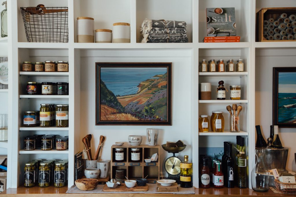 Where to Shop and Eat in the Santa Ynez Valley