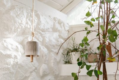 Update Your Space with MQuan's Handmade Bells