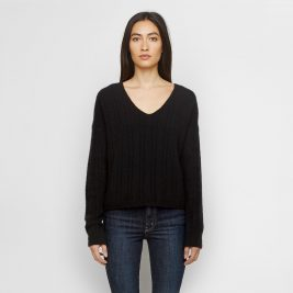 Jenni-Kayne-Cashmere-Felt-Ribbed-V-Neck-Sweater-Black-Front_1024x1024