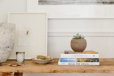 Jenni's Favorite Coffee Table Books for Spring