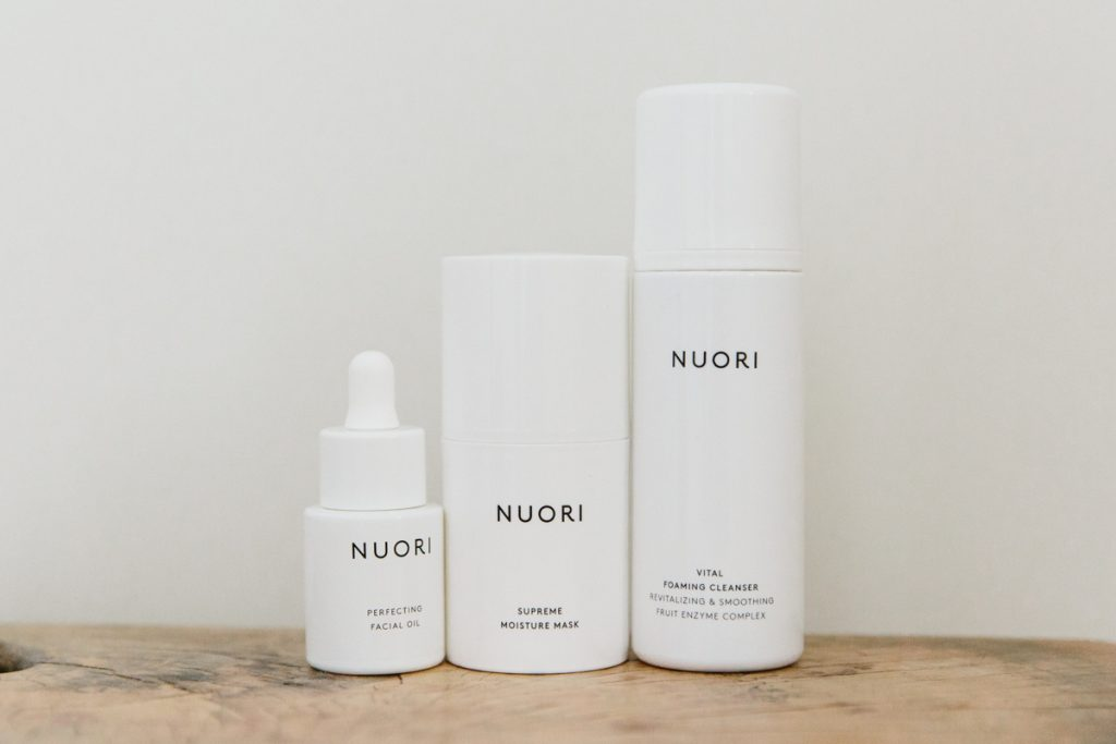 How Skincare Brand Nuori is Changing the Natural Beauty Space