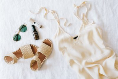 Jenni's Spring Getaway Packing Guide