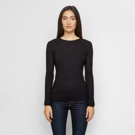 Jenni-Kayne-Silk-Cashmere-Ribbed-Long-Sleeve-Tee-Black-Front_1024x1024