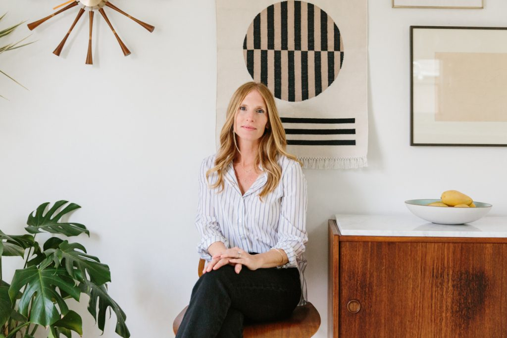 Kristina Meltzer on Making Statement Pieces Look Effortless