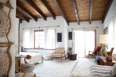 Inside Merchant House: Venice Beach's Coolest Hideaway