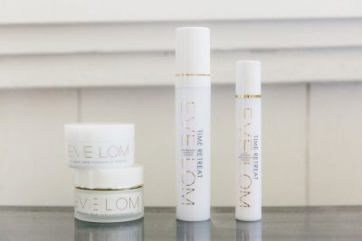 Eve Lom's Cult-Loved Facial Cleansing Ritual