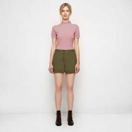 Jenni-Kayne-Cotton-Twill-Bardot-Short-Military-Front_1024x1024