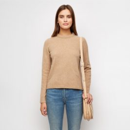 Merino_Puffy_Crew_Neck_Sweater_Sand_Front_1024x1024