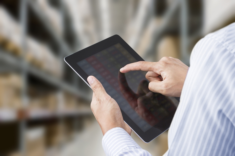 With an SaaS supply chain management solution, users can input data from anywhere at any time, making it easy to collect data as it is generated.
