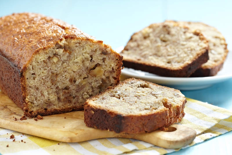 Bakeries can easily add new items and ingredients with a SaaS supply solution.