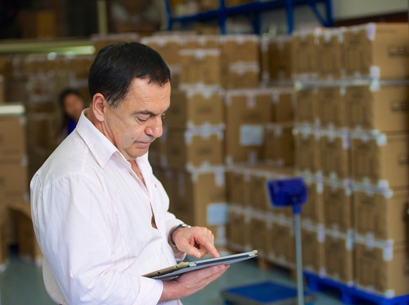 SaaS supply solutions give you the data and flexibility to perform accurate inventory gap analyses.