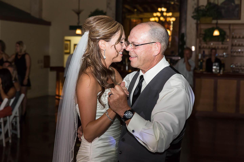 Josh & Rachel The Reata Wedding Oakdale