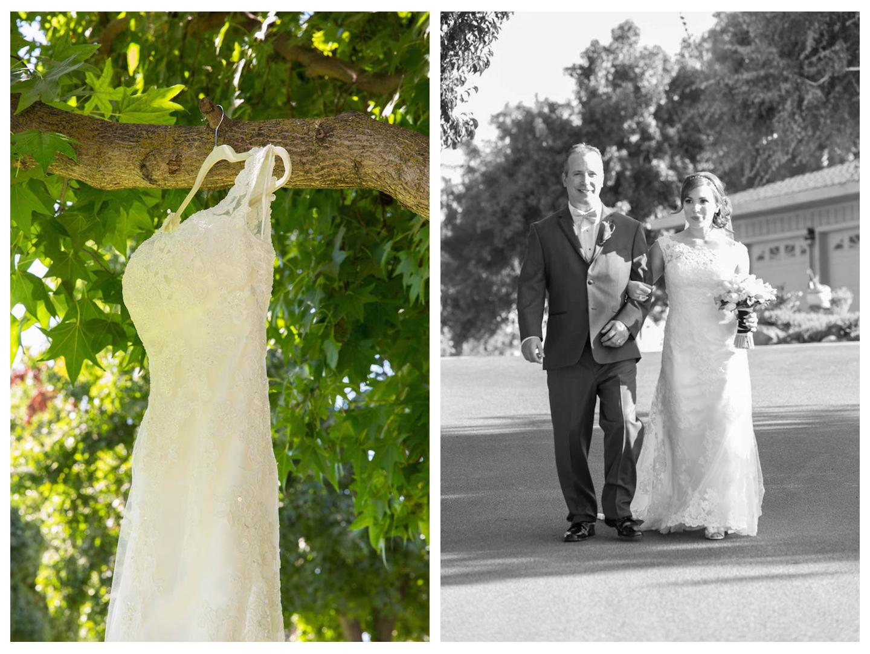 East Lake Ranch Turlock Wedding