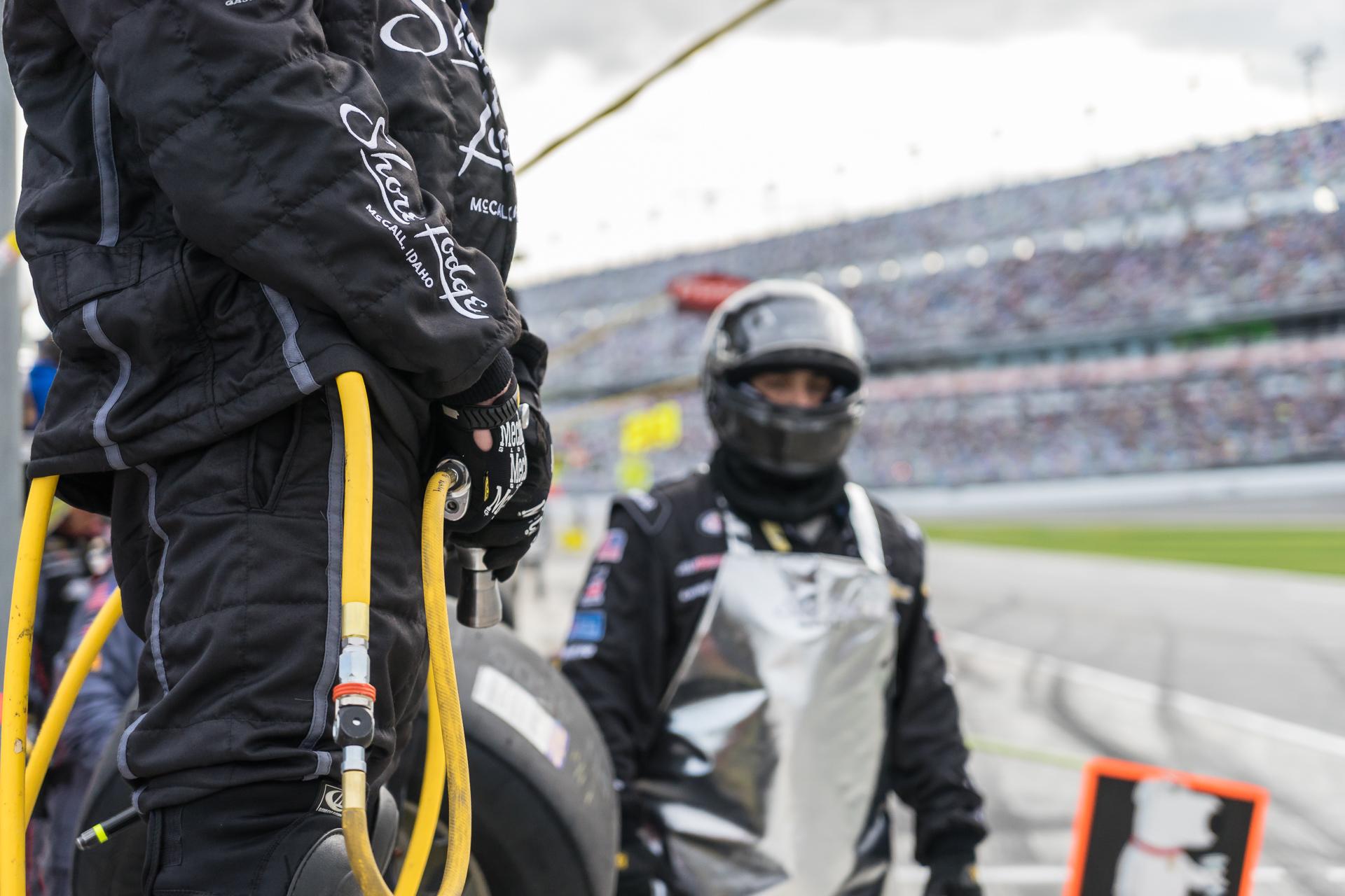 NASCAR Xfinity Series Daytona Speedway