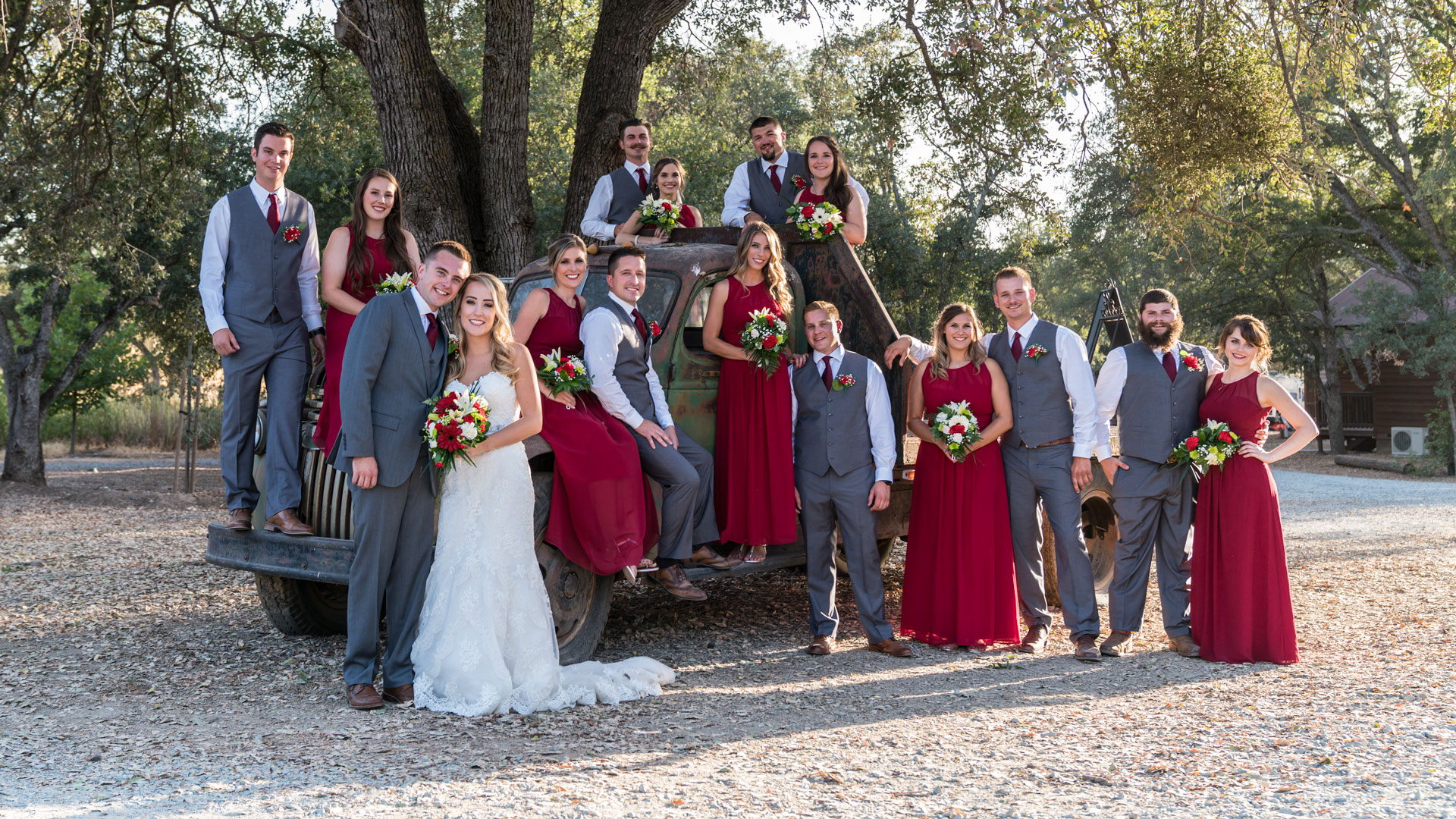 Dodasa Ranch Wedding