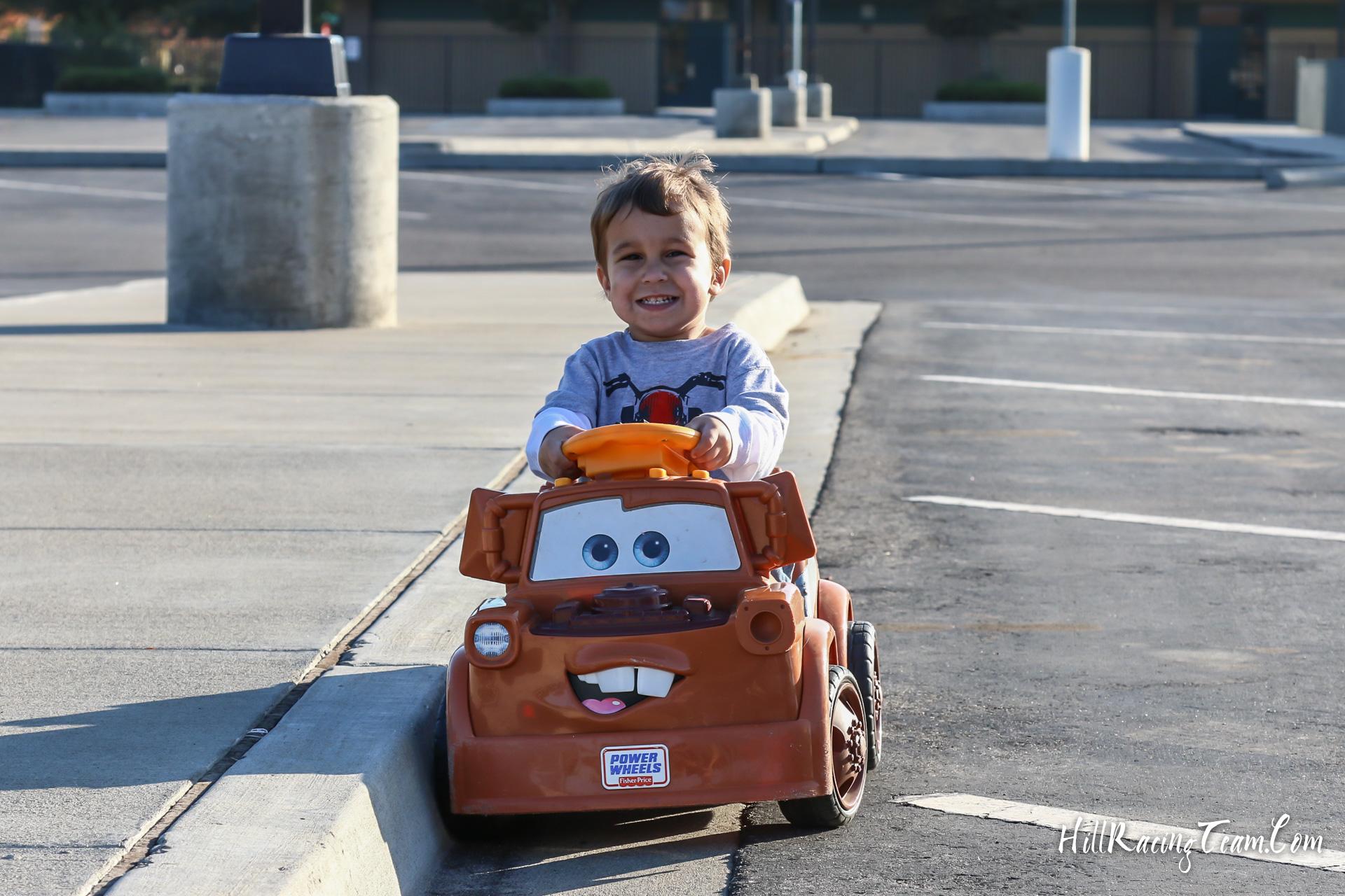 Cohen driving Mater