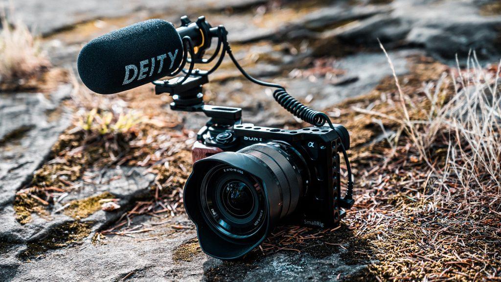 Sony a6400 Ultimate Vlogging Setup