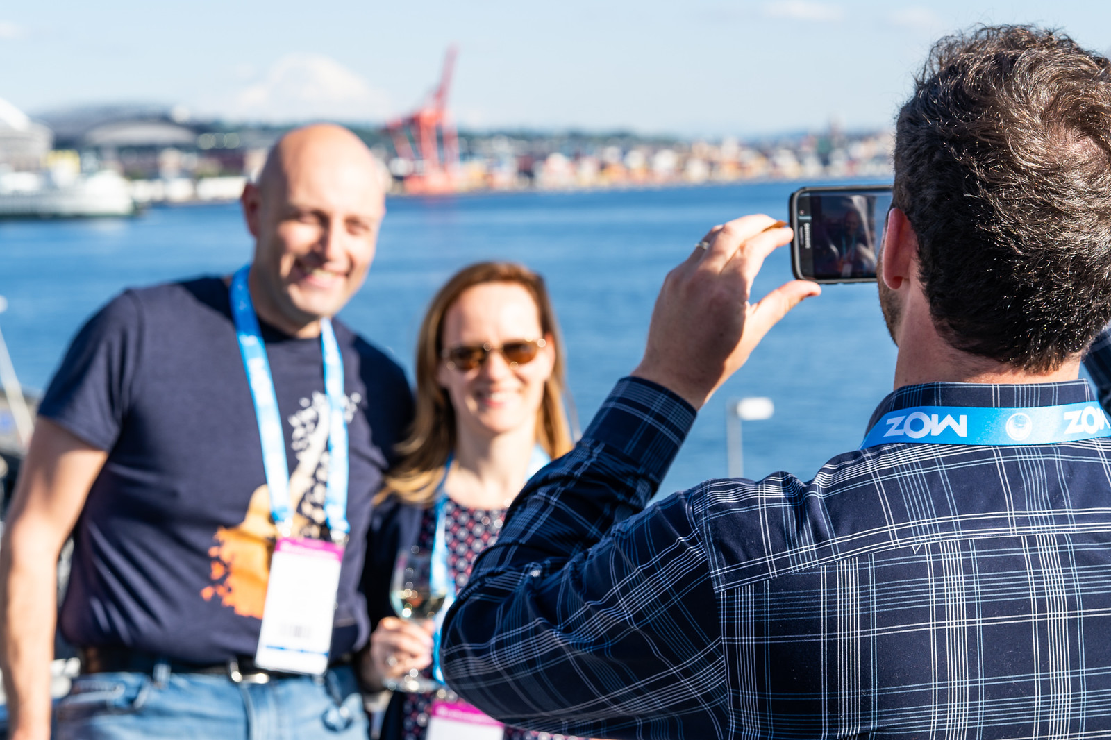 Seattle Conference & Expo Photography