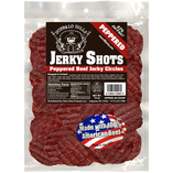 Jerky Circle Shots