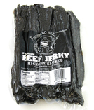 Premium Hickory Beef Jerky Strips