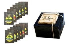 Ultimate Jerky Gift Box - 12 bags
